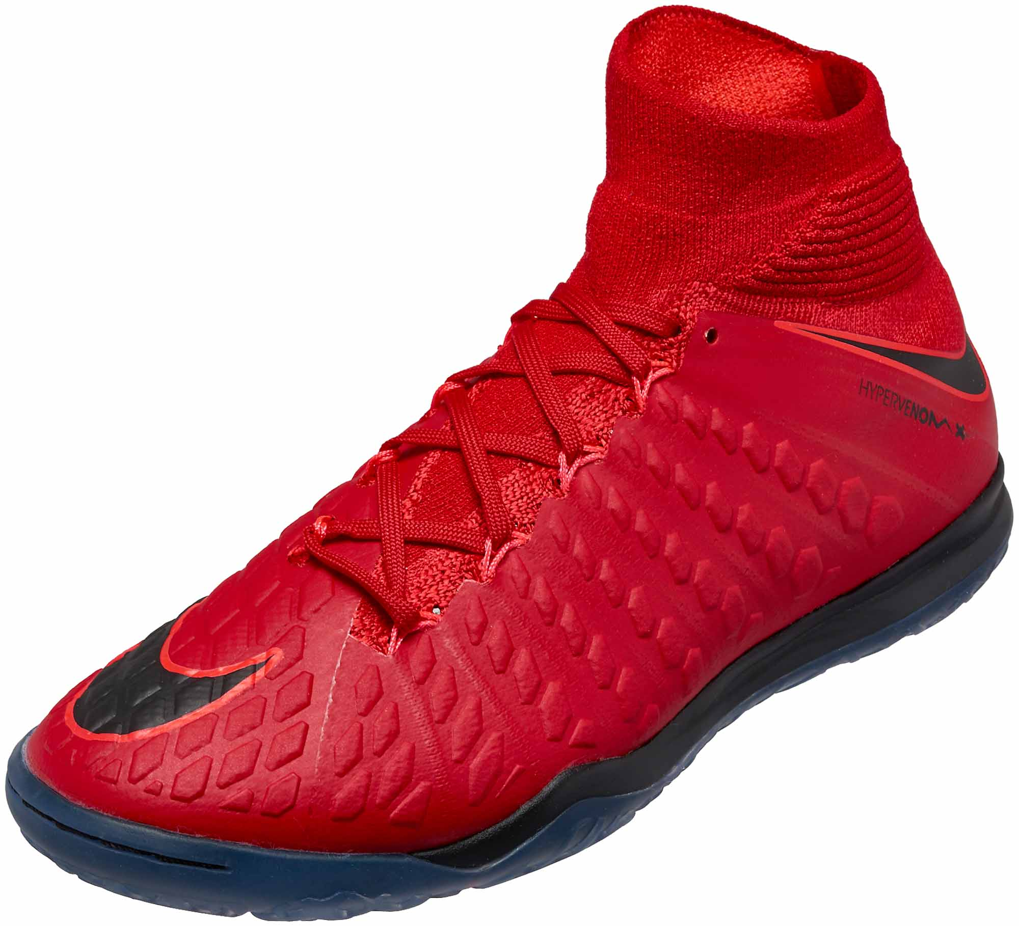 Nike Youth Hypervenomx Proximo Indoor Soccer Shoes
