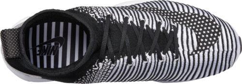 Nike Zoom Mercurial XI FK FC – Black/White