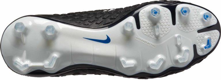 Nike Hypervenom Phantom III DF FG – Black/White