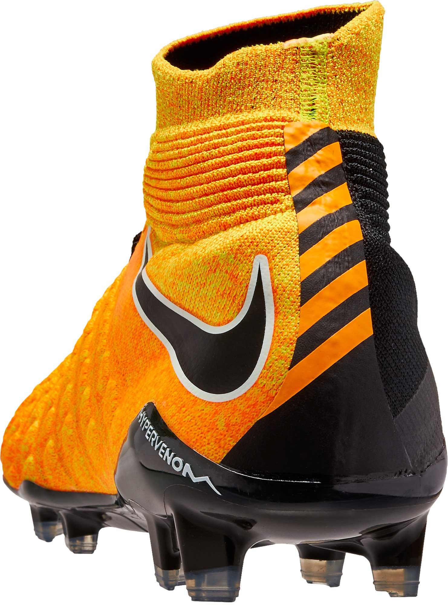 huge selection of a9416 568df Nike Hypervenom Phantom III DF - Phantom Soccer Cleats