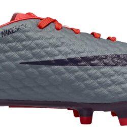 0e5480feb Nike Womens Hypervenom Phelon III FG - Nike Soccer Cleats