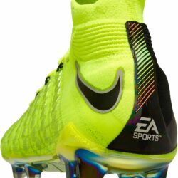 really cheap low cost superior quality Nike Hypervenom Phantom III DF FG - EA Sports - Volt