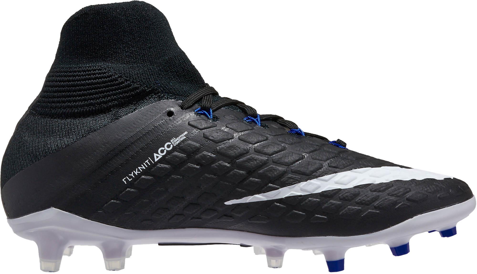 Nike Indoor Soccer Shoes Hypervenom Kids