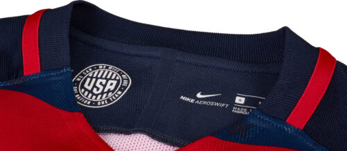 Nike USA Gold Cup Match Jersey 2017
