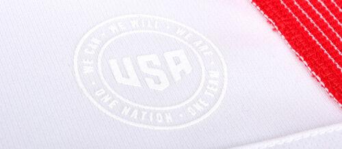 Nike Womens USA Home Jersey 2016-17 NS