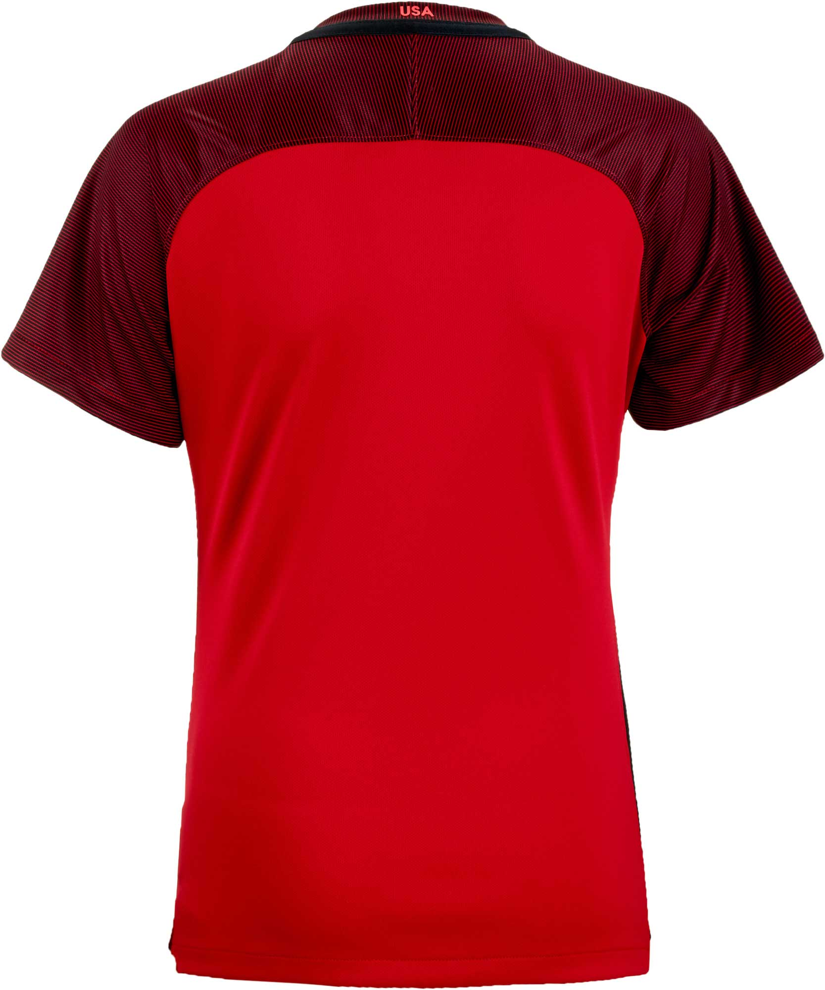 Nike Womens USA 3rd Jersey - 2017 USA Soccer Jerseys