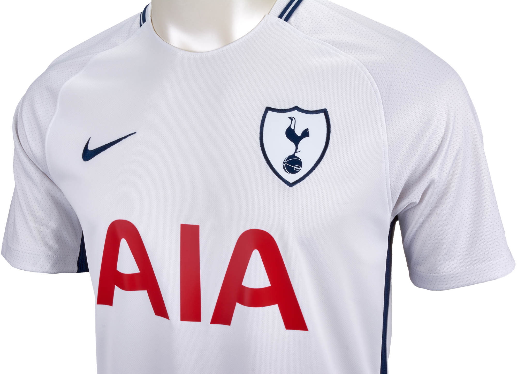 Nike Tottenham Home Jersey - 2017/18 Tottenham Jerseys