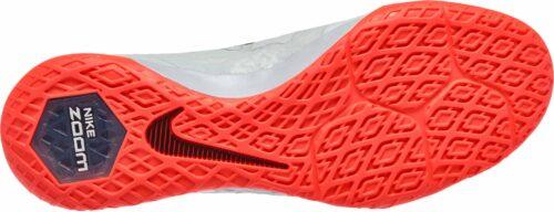 Nike HypervenomX Finale II IC – SE – Pure Platinum/Black
