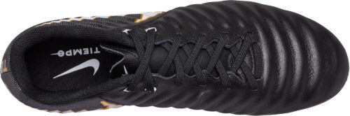 Nike Tiempo Ligera IV FG – Black/White