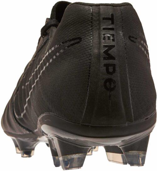 Nike Tiempo Legend VII FG – Black