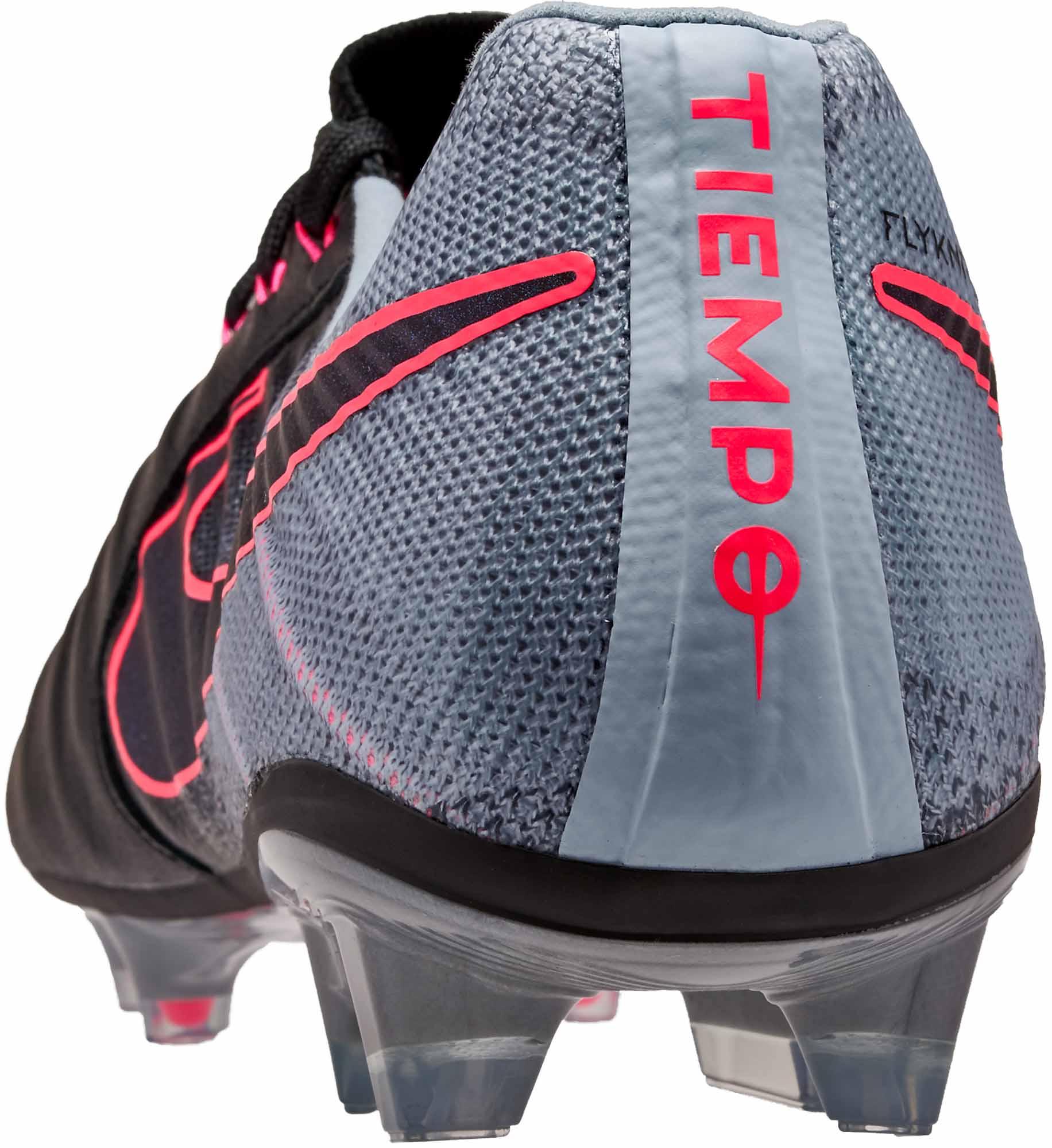 557aac9e43f94 Nike Tiempo Legend VII FG - Black Nike Legends