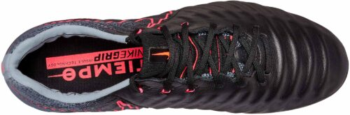 Nike Tiempo Legend VII FG – Black/Armory Navy