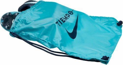 Nike Tiempo Legend VII FG – Gamma Blue/White