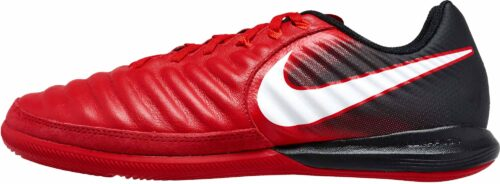 Nike TiempoX Finale IC – University Red/White