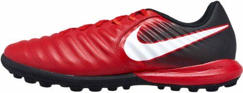 Nike TiempoX Finale TF – University Red/White