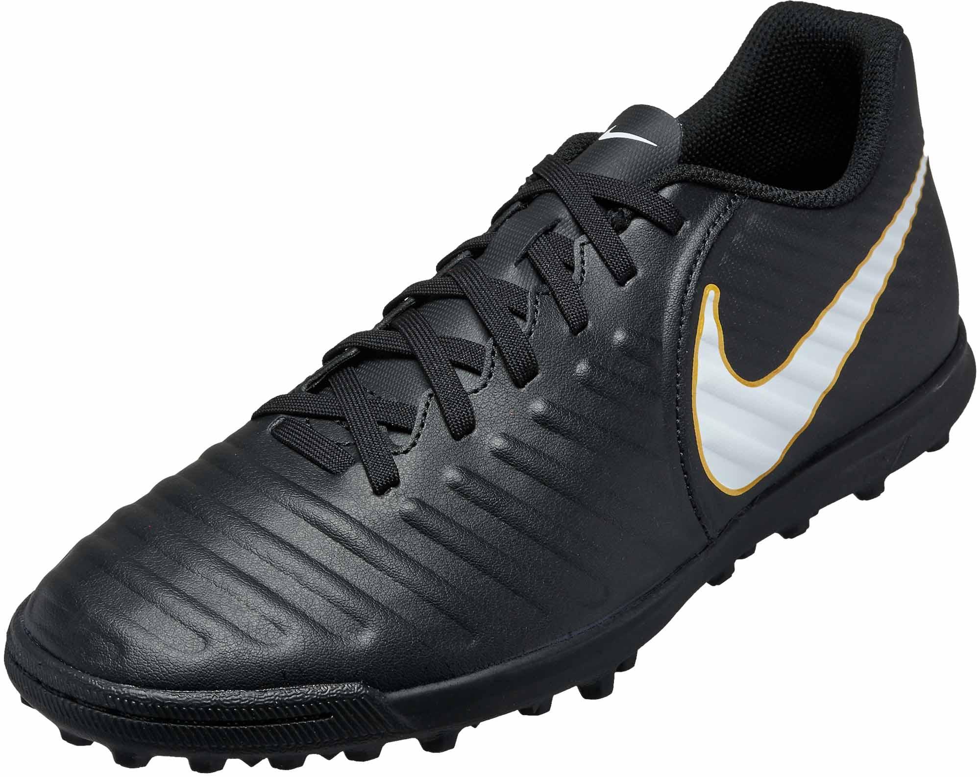 Nike TiempoX Rio IV Turf Soccer Shoes