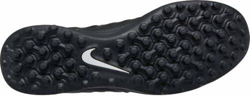 Nike TiempoX Rio IV TF – Black/White