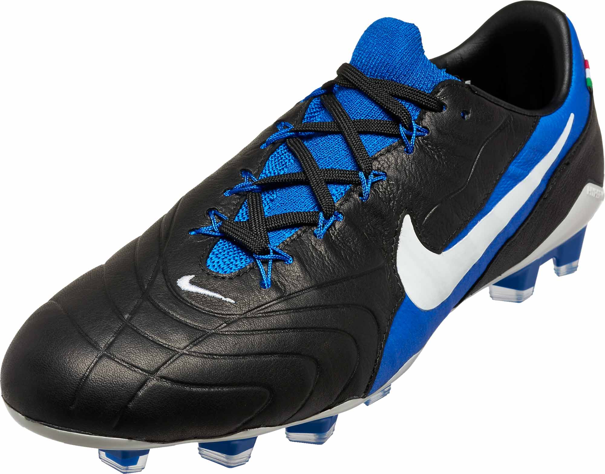 1699bbd4187a Nike Hypervenom Phantom III FG – SE – Black Game Royal