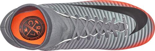 Nike Mercurial Victory VI DF FG – CR7 – Cool Grey/Metallic Hematite