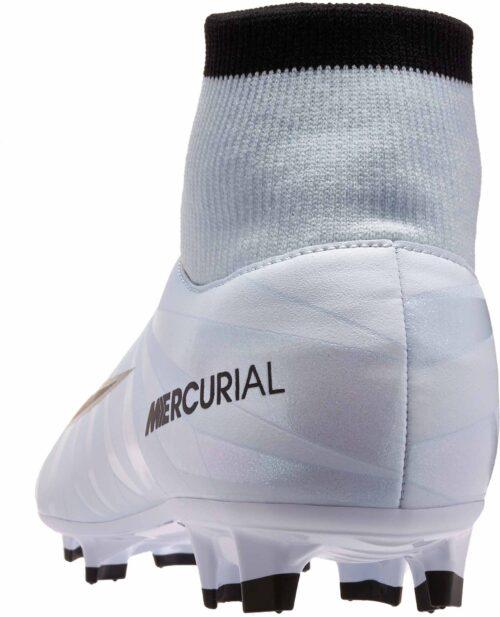 Nike Mercurial Victory VI DF FG – CR7 – Blue Tint/Black
