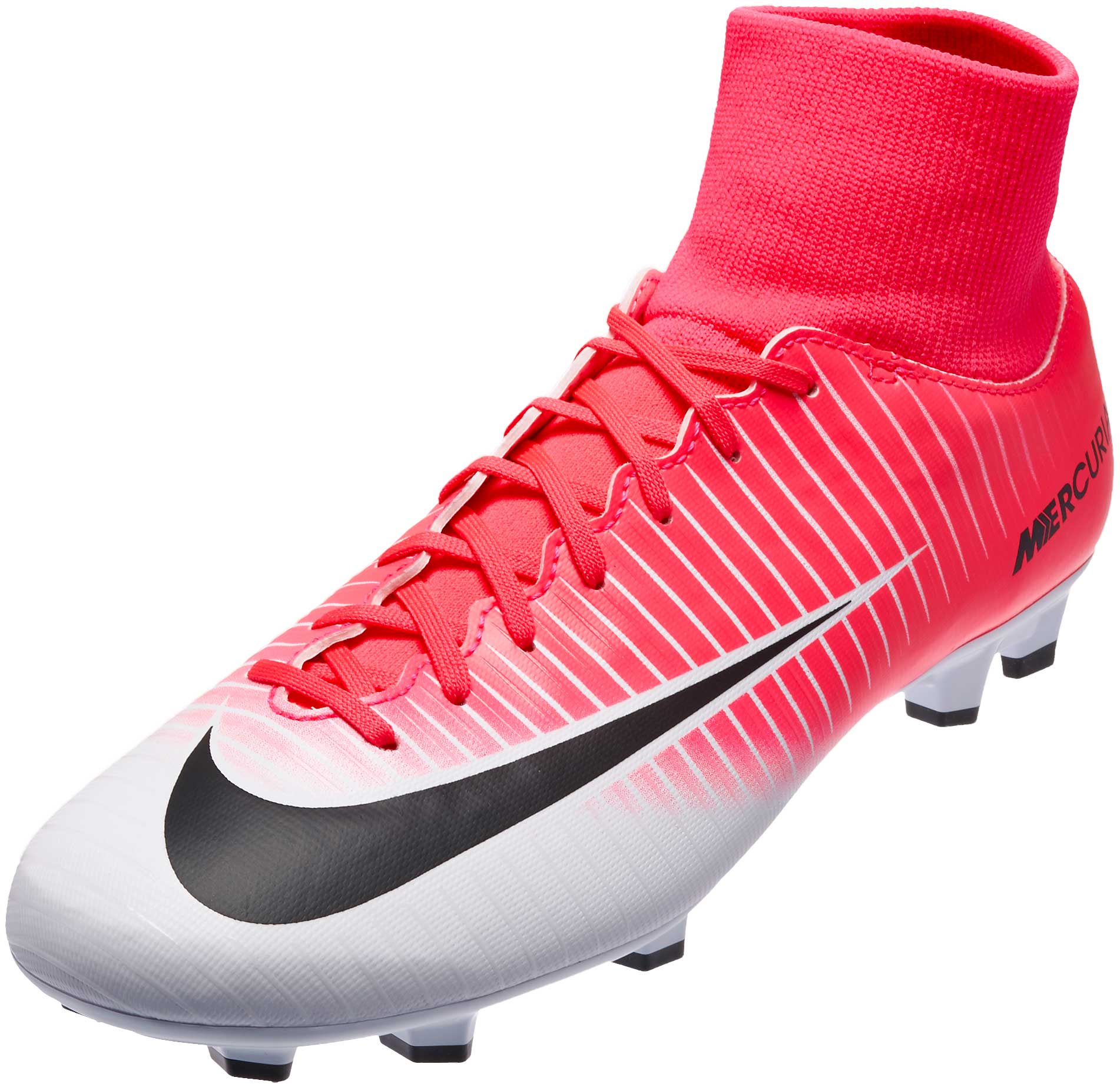 hot sale online 3e008 d2a7a coupon code for nike mercurial victory fg pink 86329 898cf