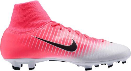 Nike Mercurial Victory VI DF FG – Racer Pink/Black