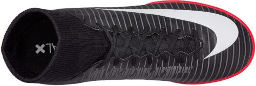 Nike Mercurial Victory VI DF IC – Black/White