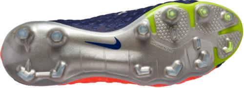 Nike Hypervenom Phantom III DF FG – Deep Royal/Chrome
