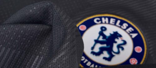 Nike Chelsea 3rd Jersey 2017-18 NS