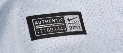 Nike Chelsea Away Jersey 2017-18