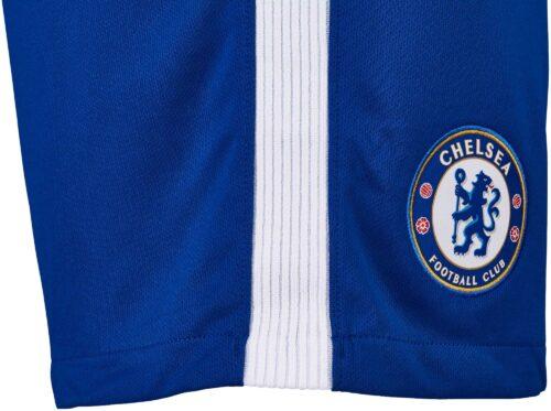 Nike Chelsea Home Shorts – Rush Blue/White