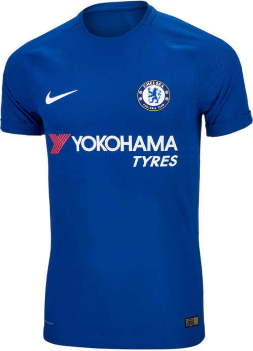 Nike Chelsea Home Match Jersey 2017-18