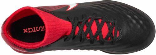 Nike Kids MagistaX Onda II DF TF – Black/White