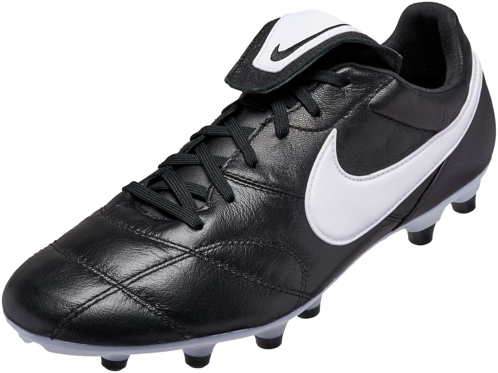 New Soccer Shoes From Nike