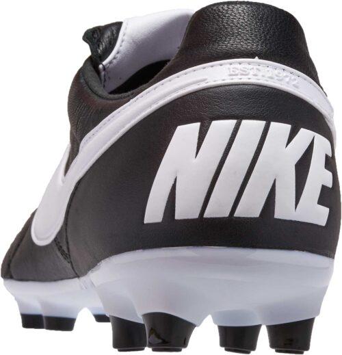 Nike Premier II FG – Black/White