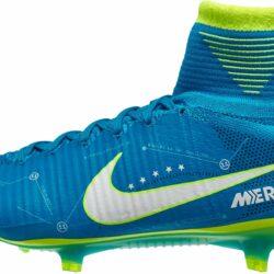 e1d5b6910 Nike Mercurial Superfly V FG Soccer Cleats - SoccerPro