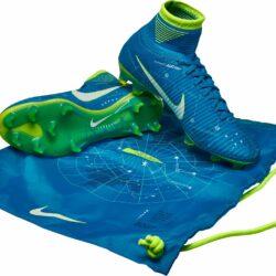 super popular 206f0 4a4dd Nike Mercurial Superfly V FG Soccer Cleats - SoccerPro