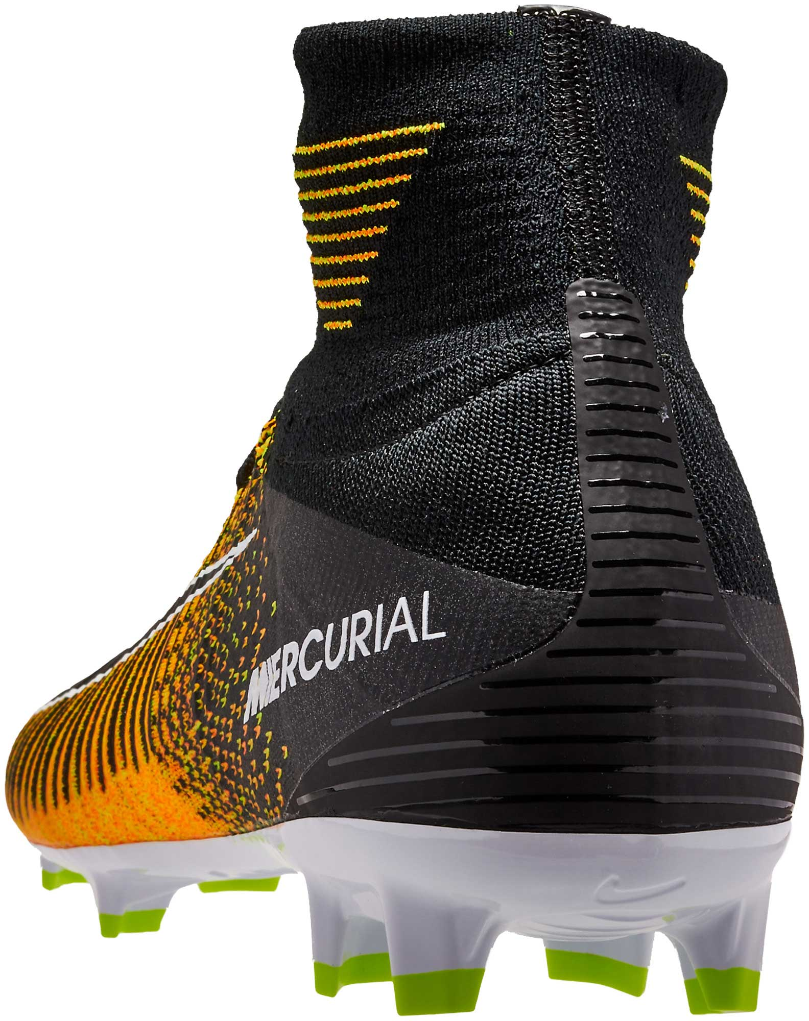 brand new 462f9 f7aa5 Nike Kids Mercurial Superfly V FG - Youth Soccer Cleats