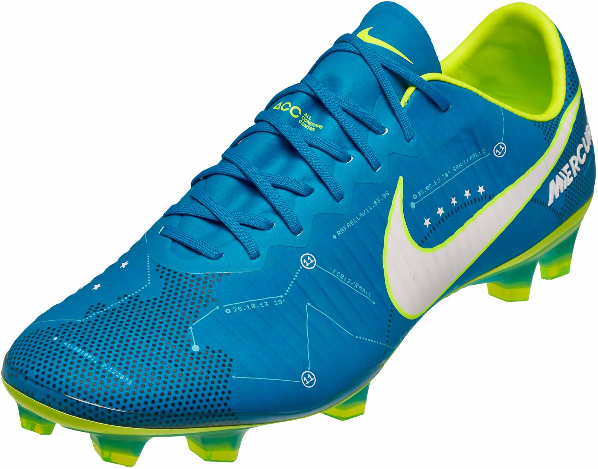 nike mercurial vapor xi fg neymar soccer cleats. Black Bedroom Furniture Sets. Home Design Ideas