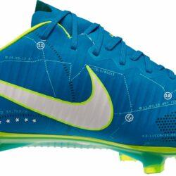 san francisco 82a5c 7f48c Nike Mercurial Vapor XI FG - Neymar Soccer Cleats
