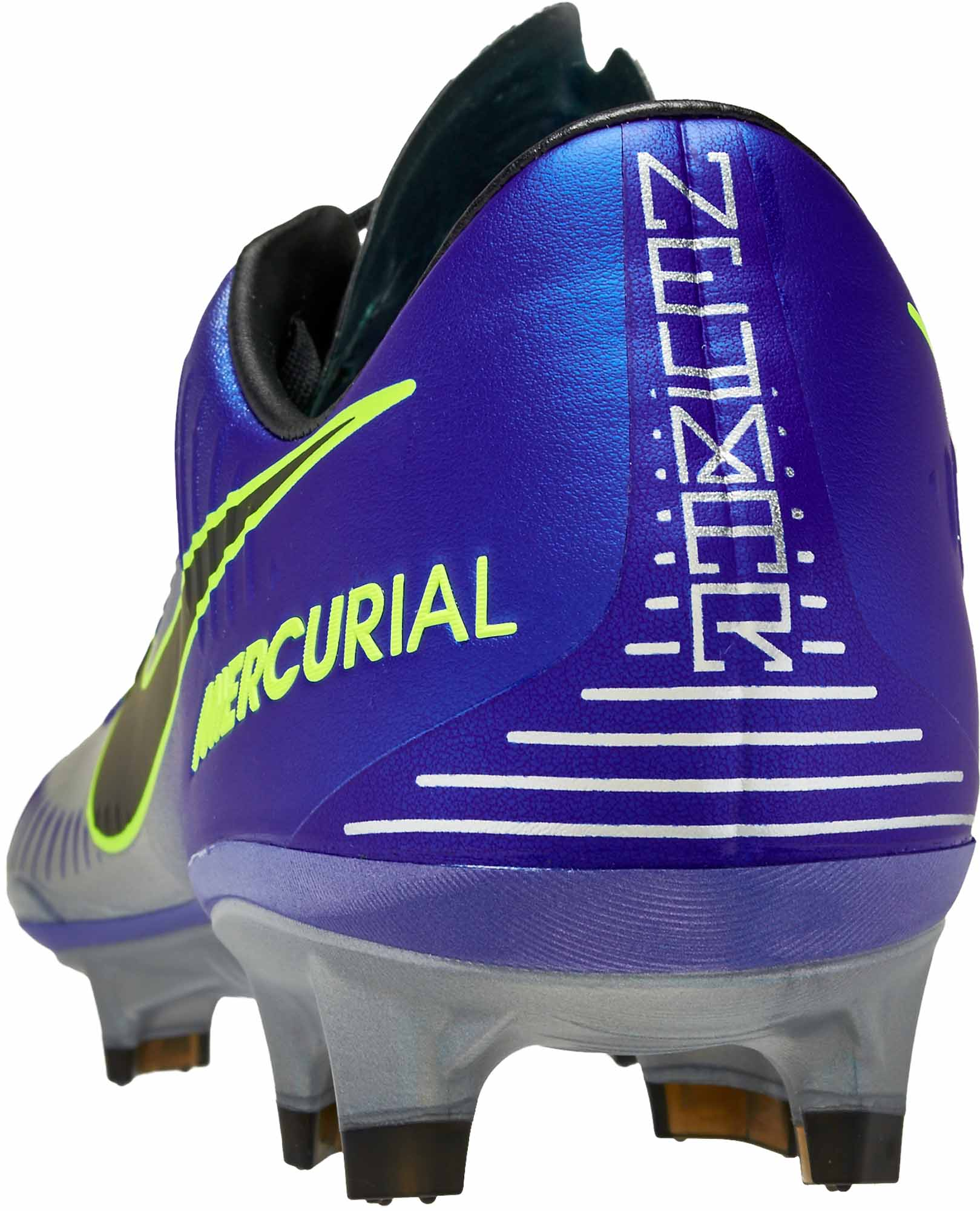 d16541c1bbb4d1 Nike Mercurial Vapor XI FG - Neymar Jr - Racer Blue   Chrome