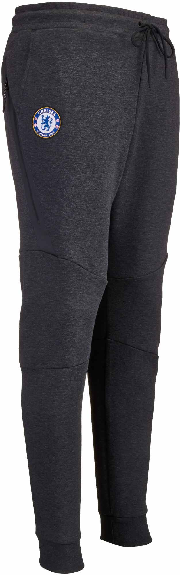 Nike Chelsea Fc Tech Fleece Jogger Pants Soccer Pants
