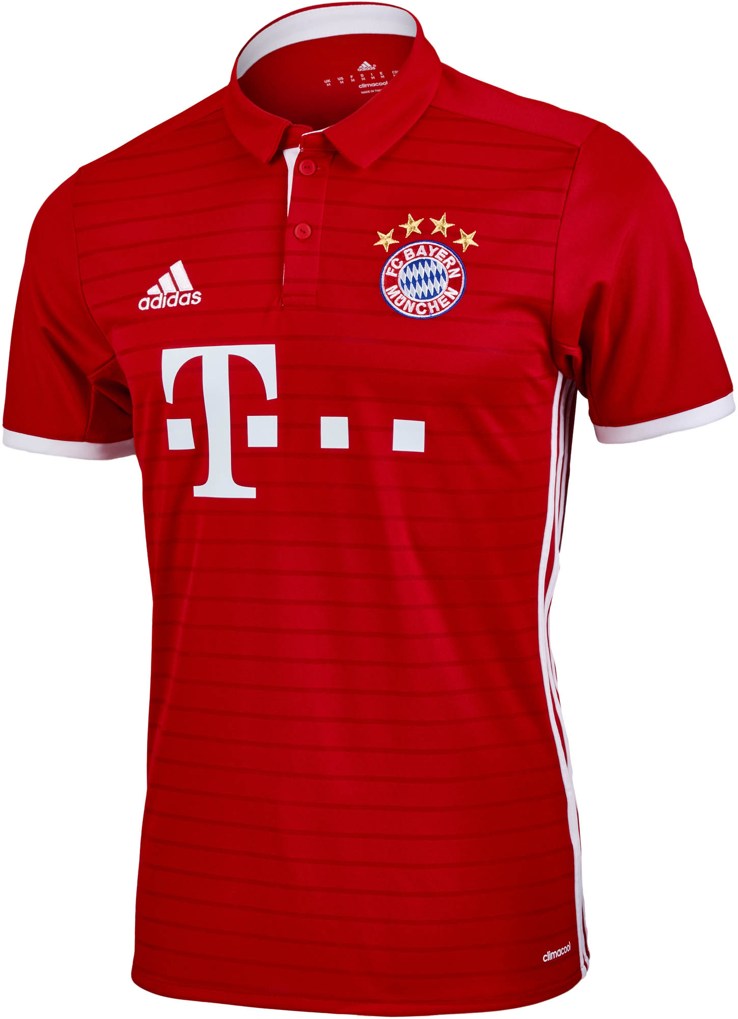adidas bayern munich home jersey 2016 bayern munich jerseys. Black Bedroom Furniture Sets. Home Design Ideas