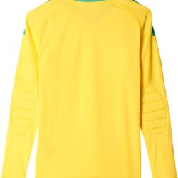 Adidas Jersey Bright Yellow Green Clothing Revigo 17