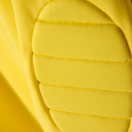adidas Kids Revigo 17 Goalkeeper Jersey – Bright Yellow/Energy Green