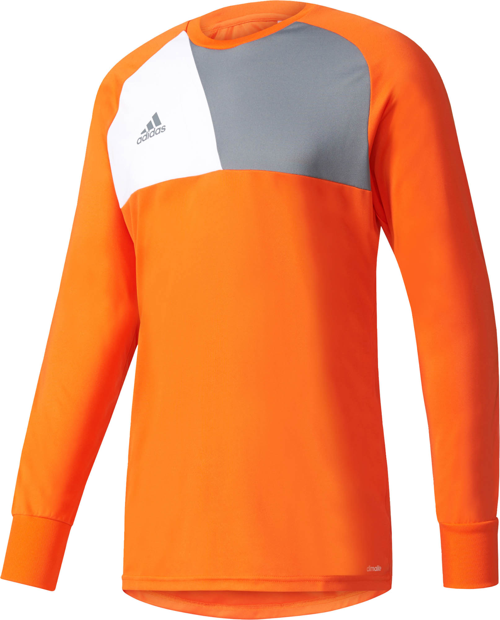 d784681b2 adidas Assita 17 Goalkeeper Jersey – Orange White