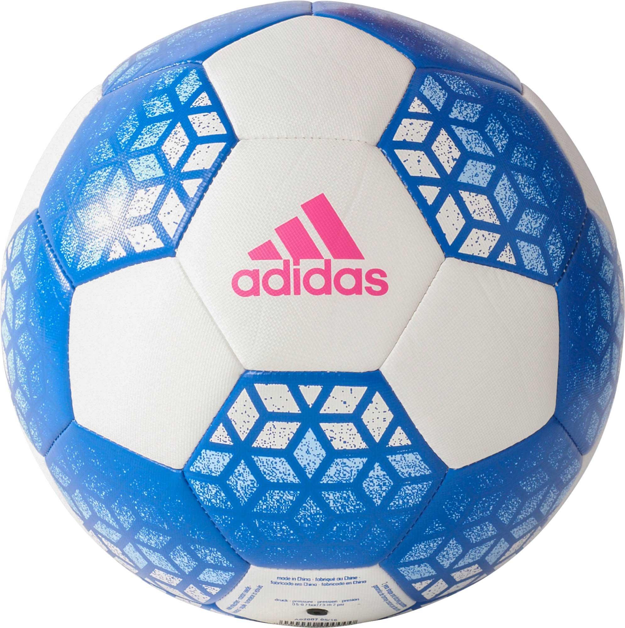 adidas ace glider soccer ball