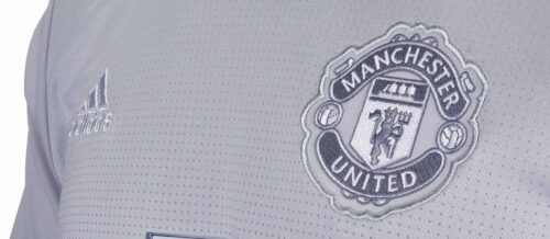 2017/18 adidas Kids Manchester United 3rd Jersey