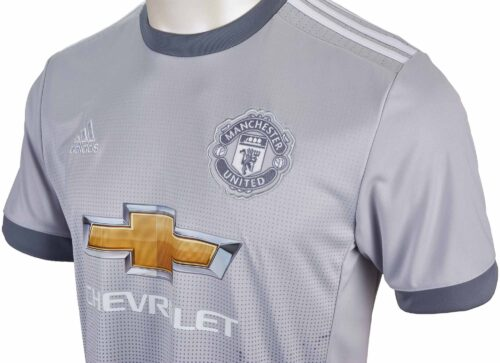 2017/18 adidas Manchester United 3rd Jersey