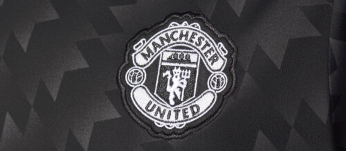 2017/18 adidas Kids Manchester United Away Jersey